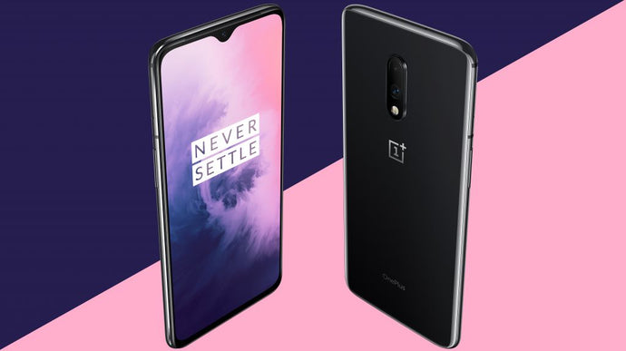 OnePlus 7 finally goes on-sale today, prices start from £499