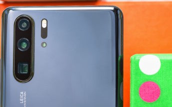Huawei P30 Pro is getting Dual Video and AR Measure in update