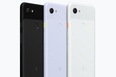 new product 79f3c 86987 Argos is offering the Google Pixel 3a smartphone for £3.99 – London ...