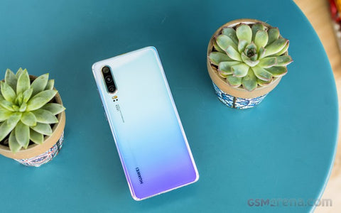 Huawei P30 with 12GB of RAM pops up on TENAA – London Case Factory