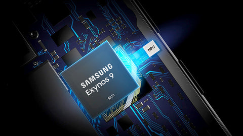 Samsung Galaxy S12 will boast TWICE as much battery life as