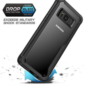 Best Samsung S8 Bumper Case - Free Next Day Delivery