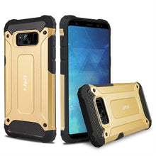 Load image into Gallery viewer, Best Samsung S8 Armor Case - Free Next Day Delivery