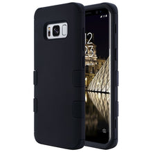 Load image into Gallery viewer, Samsung S8 Shockproof Case