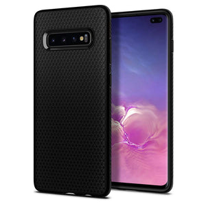 Best Samsung S10 Plus Slim Shockproof Case - Free Next Day Delivery
