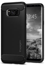 Load image into Gallery viewer, Best Samsung S8 Double Layer Case - Free Next Day Delivery