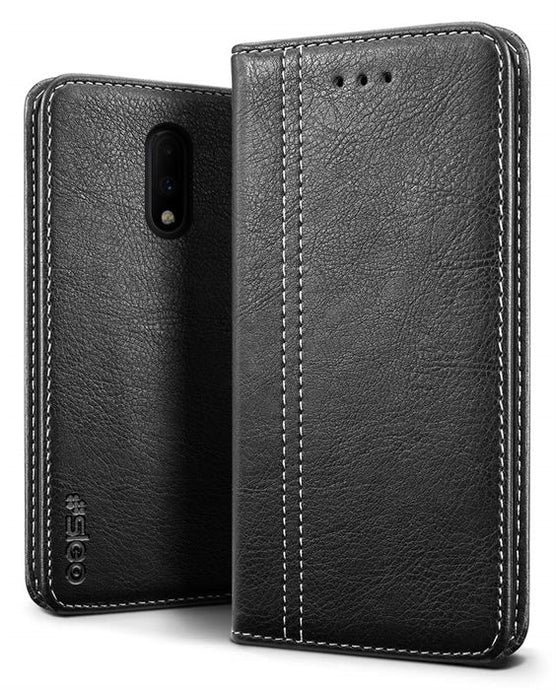 OnePlus 7 Premium Leather Case