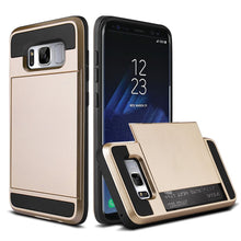 Load image into Gallery viewer, Best Samsung S8 Hidden Card Case - Free Next Day Delivery