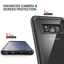 Load image into Gallery viewer, Best Samsung S8 Bumper Case - Free Next Day Delivery