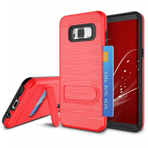 Best Samsung S8 Kickstand Case - Free Next Day Delivery