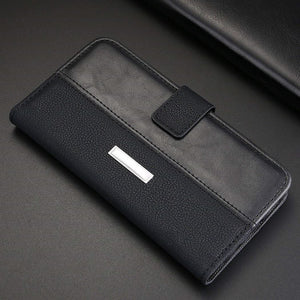 Samsung S8 Premium Leather Case