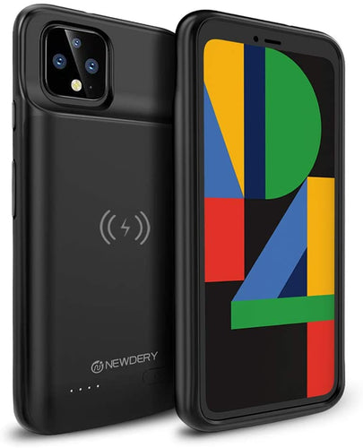 Google Pixel 4 Case Battery
