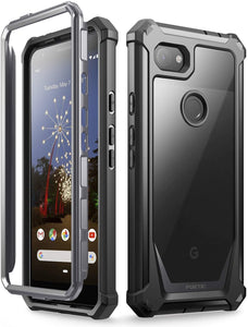 Google Pixel 4 Case Military