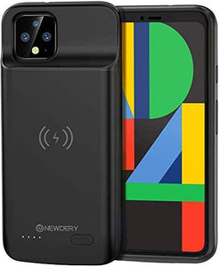 Google Pixel 4 XL Case Battery