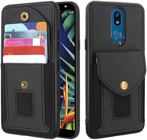 Google Pixel 4 XL Case Card Slot