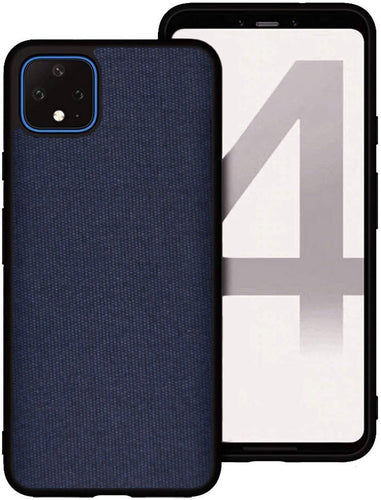 Google Pixel 4 XL Case Fabric Finish