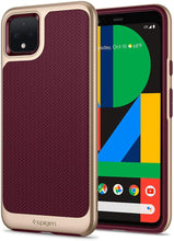 Load image into Gallery viewer, Google Pixel 4 XL Case Hybrid