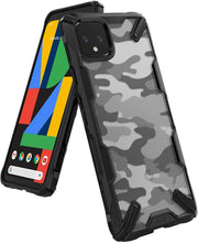 Load image into Gallery viewer, Google Pixel 4 XL Case Premium Bumper