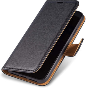 Google Pixel 4 XL Case Premium Leather