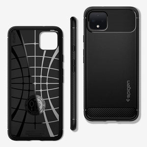 Google Pixel 4 XL Case Rugged Armor