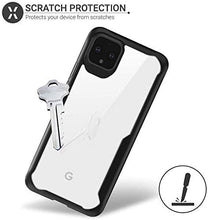 Load image into Gallery viewer, Google Pixel 4 XL Case Slim Bumper