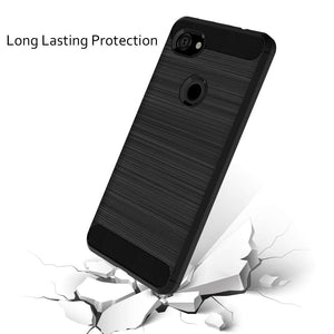 Best Google Pixel 3A Anti-fingerprint Case - Free Next Day Delivery
