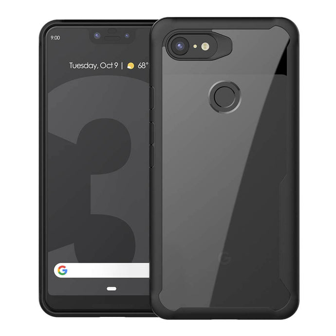 Best Google Pixel 3A Bumper Case - Free Next Day Delivery