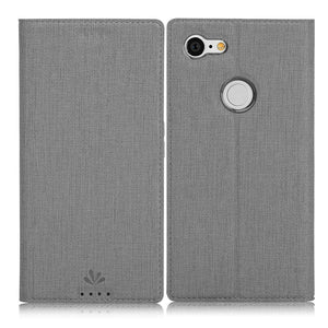 Best Google Pixel 3A Leather Case - Free Next Day Delivery
