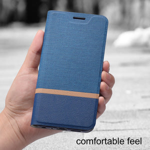 Best Google Pixel 3A XL Card Leather Case - Free Next Day Delivery