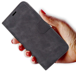Best Google Pixel 3A XL Leather Case - Free Next Day Delivery