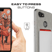 Load image into Gallery viewer, Best Google Pixel 3XL Business Case - Free Next Day Delivery