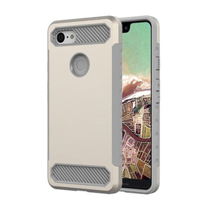 Best Google Pixel 3XL Carbon Fiber Case - Free Next Day Delivery