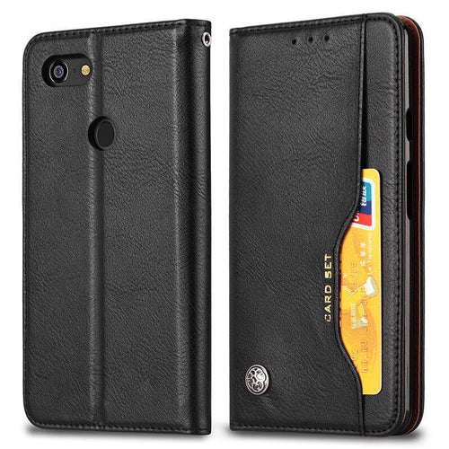 Best Google Pixel 3XL Card Holder Case - Free Next Day Delivery
