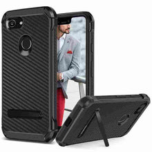 Load image into Gallery viewer, Best Google Pixel 3XL Kickstand Case - Free Next Day Delivery