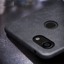 Load image into Gallery viewer, Google Pixel 3XL Luxury Leather Case