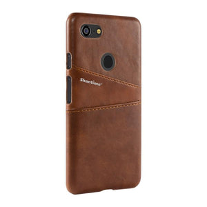 Best Google Pixel 3XL Luxury Wallet Case - Free Next Day Delivery
