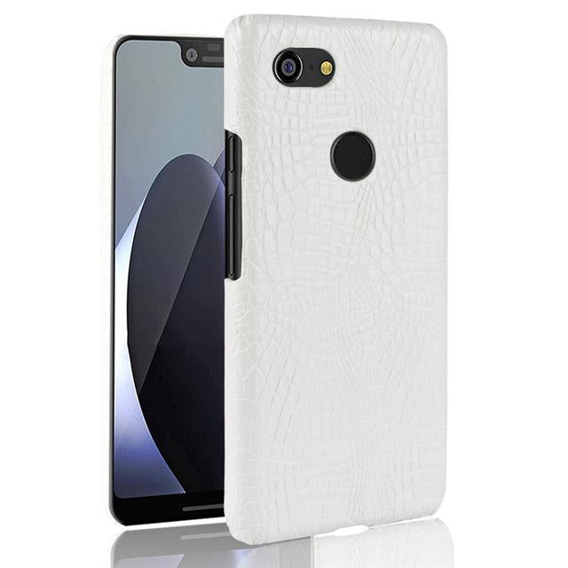 Best Google Pixel 3XL Premium Leather Case - Free Next Day Delivery