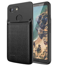 Load image into Gallery viewer, Best Google Pixel 3 Battery Case - Free Next Day Delivery