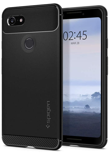 Best Google Pixel 3 Carbon Fiber Case - Free Next Day Delivery