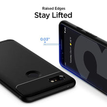 Load image into Gallery viewer, Best Google Pixel 3 Carbon Fiber Case - Free Next Day Delivery