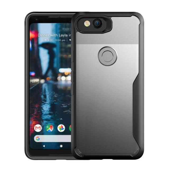 Best Google Pixel 3 Heavy Duty Bumper Case - Free Next Day Delivery