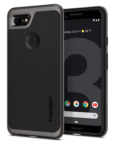 Best Google Pixel 3 Hybrid Case - Free Next Day Delivery