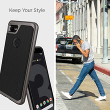 Load image into Gallery viewer, Best Google Pixel 3 Hybrid Case - Free Next Day Delivery