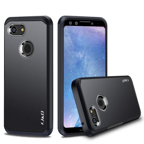 Best Google Pixel 3 Premium Shockproof Case - Free Next Day Delivery