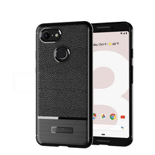 Load image into Gallery viewer, Google Pixel 3 Shockproof Case