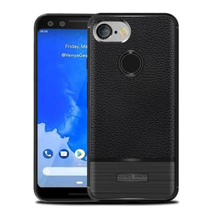 Best Google Pixel 3 Shockproof Case - Free Next Day Delivery