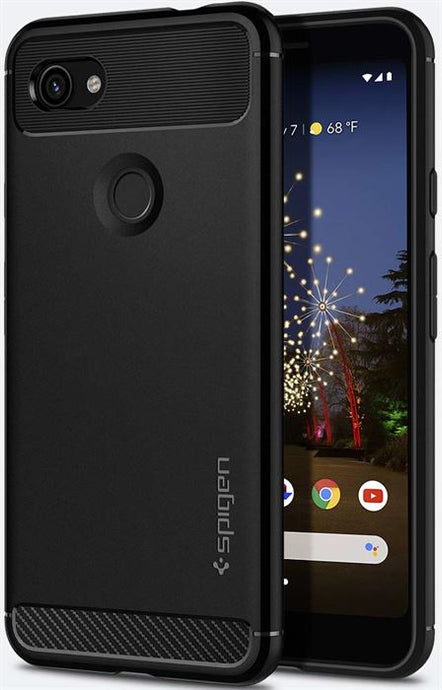 Best Google Pixel 3a Slim Case - Free Next Day Delivery