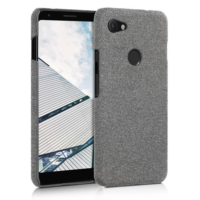 Best Google Pixel 3a XL Fabric Case - Free Next Day Delivery