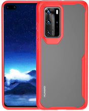 Load image into Gallery viewer, Huawei P40 Case Bumper