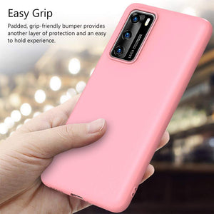 Huawei P40 Case Silicone